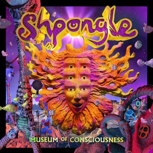 Shpongle Museums Of Consciousness 2 Lp