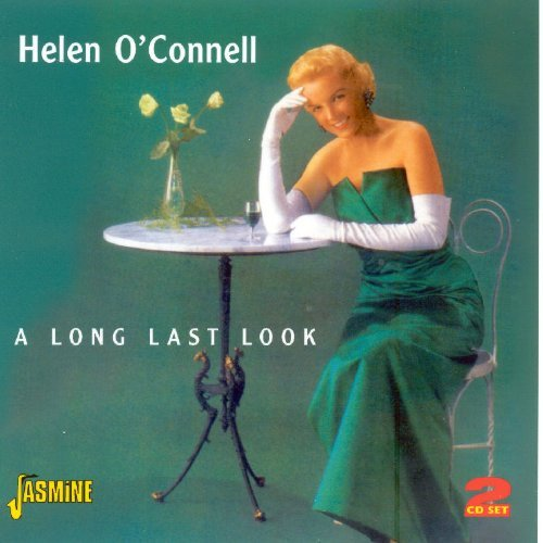 Helen O'connell Long Last Look Import Gbr 2 CD