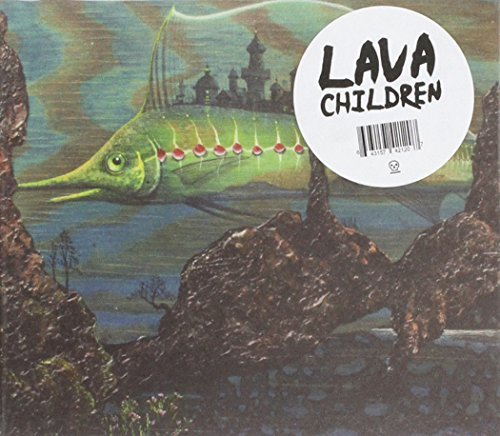 Lava Children Lava Children
