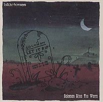 Bluetones Solomon Bites The Worm I Was A Teenage Jesus I