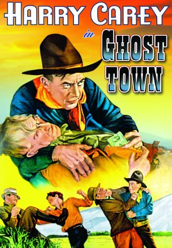 Ghost Town (1936) Carey Harry Bw Nr