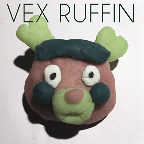 Vex Ruffin Vex Ruffin Incl. Download Card