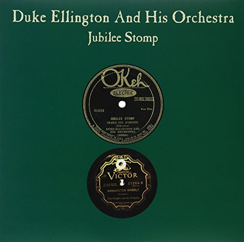 Ellington Duke & His Orchestra Jubilee Stomp