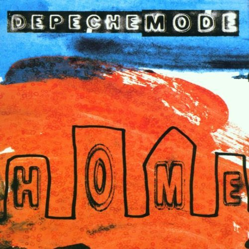 Depeche Mode Home Pt. 1 Import Gbr