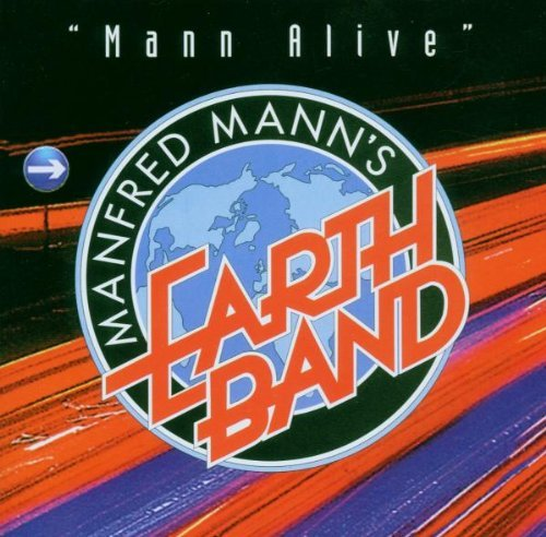 Manfred Mann's Earth Band Mann Alive