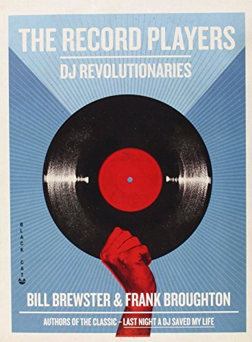 Brewster Bill With Frank Broughton Record Players Dj Revolutionaries