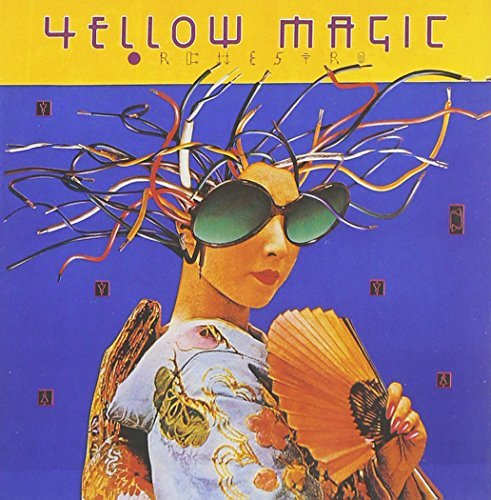 Yellow Magic Orchestra Yellow Magic Orchestra Import Eu