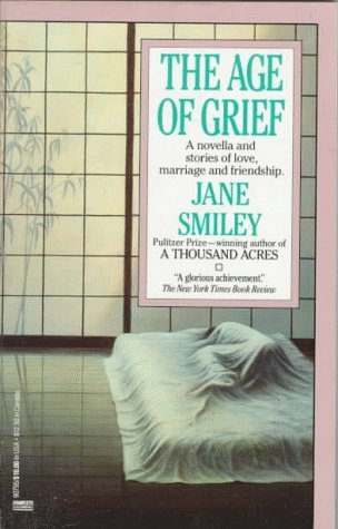 Jane Smiley Age Of Grief
