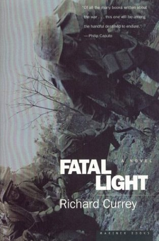 Richard Currey Fatal Light