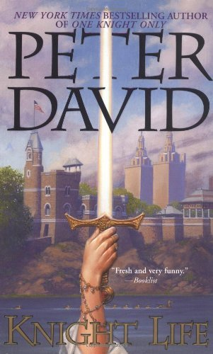 Peter David Knight Life (revised & Expanded Edition)