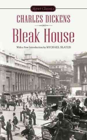 Charles Dickens Bleak House