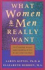 Aaron Kipnis What Women & Men Really Want Creating Deeper Un