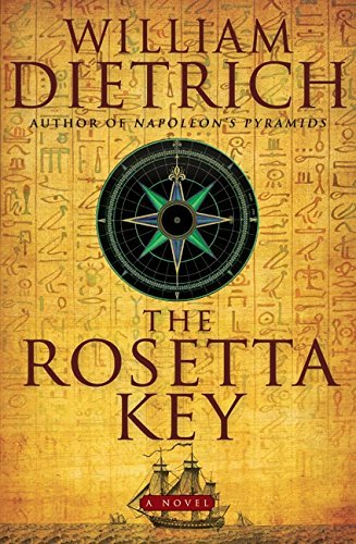 William Dietrich The Rosetta Key