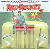 Mike Allred Red Rocket 7