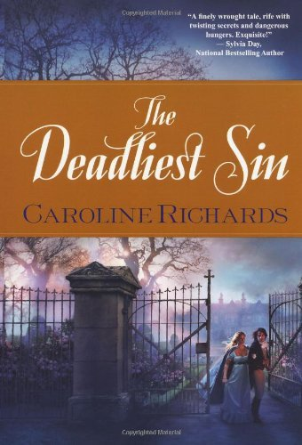 Caroline Richards The Deadliest Sin