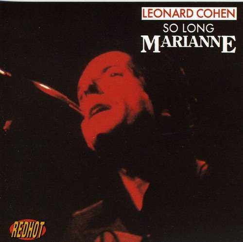 Leonard Cohen So Long Marianne Import Gbr
