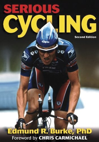 Edmund R. Burke Serious Cycling 2nd Edition 0002 Edition;rev