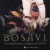 Bosavi Rainforest Music From Papua New Guinea