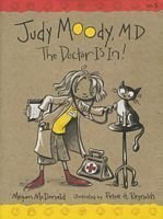 Megan Mcdonald The Doctor Is In! Judy Moody M.D.