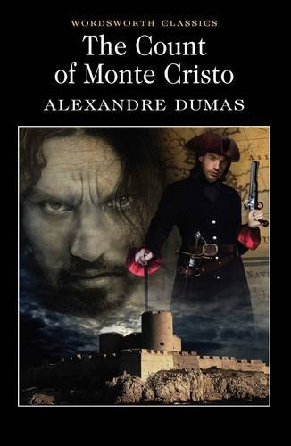 Alexandre Dumas The Count Of Monte Cristo Revised