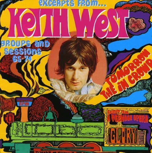 West Keith Excerpts From Import Gbr