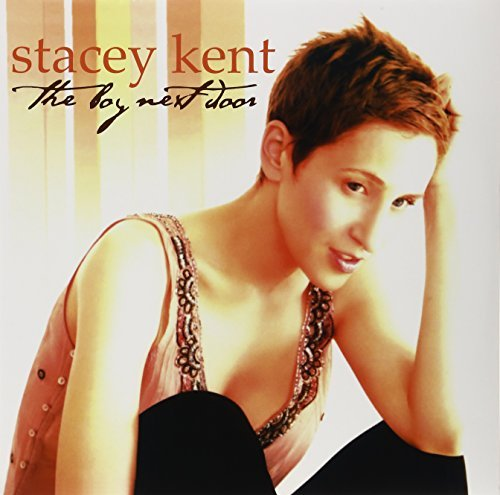 Stacey Kent Boy Next Door 180gm Vinyl 2 Lp