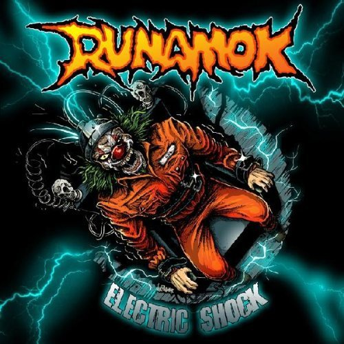 Runamok Electric Shock
