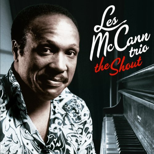 Les Mccann Shout Import Esp
