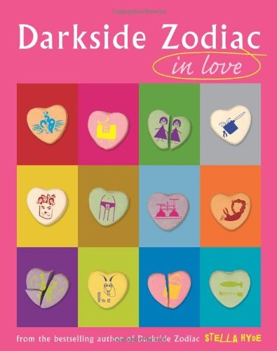 Stella Hyde Darkside Zodiac In Love