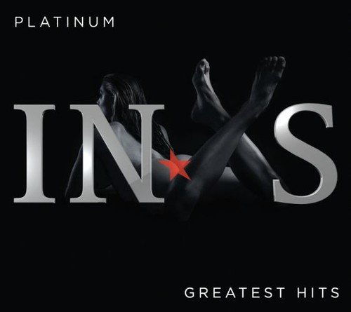 Inxs Platinum Greatest Hits Import Aus