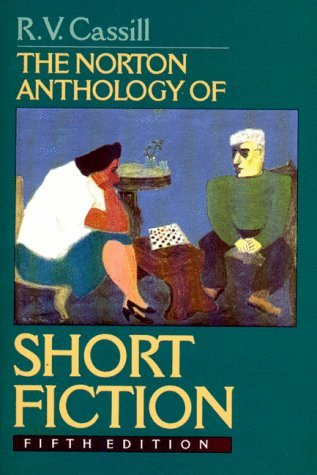 R. V. Cassill The Norton Anthology Of Short Fiction