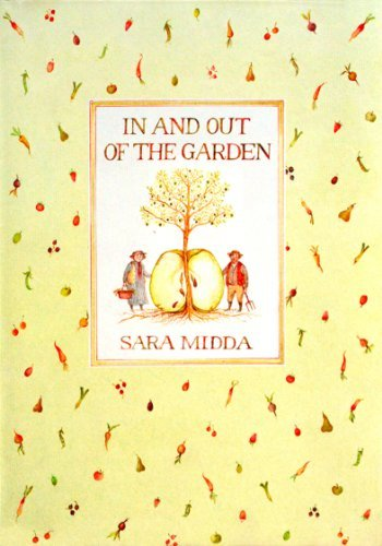 Sara Midda In And Out Of The Garden Revised
