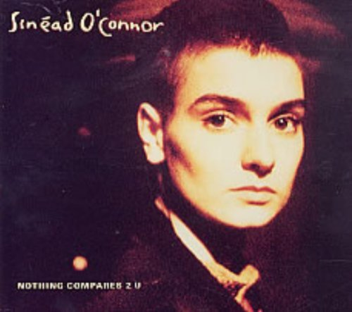 Sinead O'connor Nothing Compares 2 U