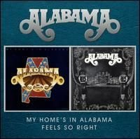 Alabama My Home's In Alabama Feels So