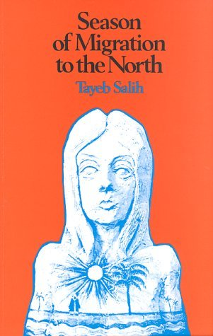 Tayeb Salih Season Of Migration To The North African Writers