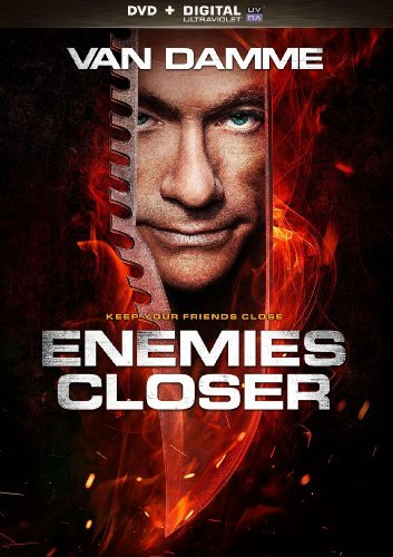 Enemies Closer Enemies Closer Ws R Uv