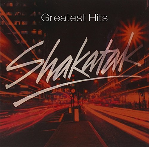 Shakatak Greatest Hits Fromthe Playhous Incl. DVD
