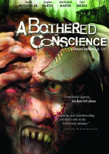 Bothered Conscience Bothered Conscience Clr Nr