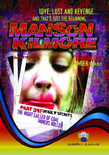 Manson Kilmore The Night Call Manson Kilmore The Night Call Nr
