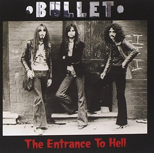 Bullet Enterance To Hell Import Gbr