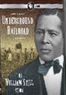 Underground Railroad The Will Underground Railroad The Will Nr