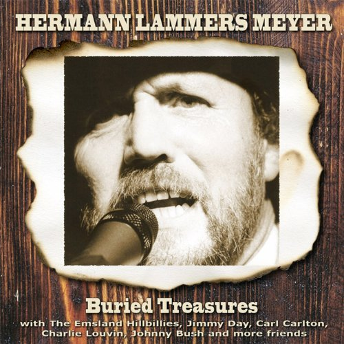 Meyer Hermann Lammers Buried Treasures