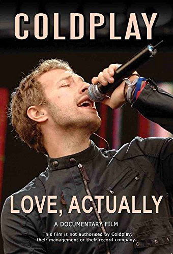 Coldplay Love Actually