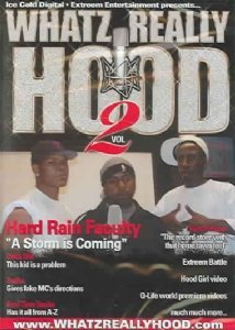 Whatz Really Hood Vol. 2 Whatz Really Hood Whatz Really Hood