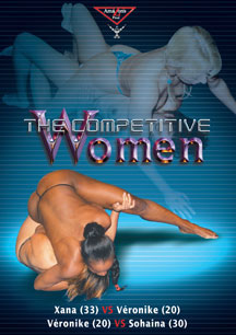 Competitive Women Competitive Women Nr