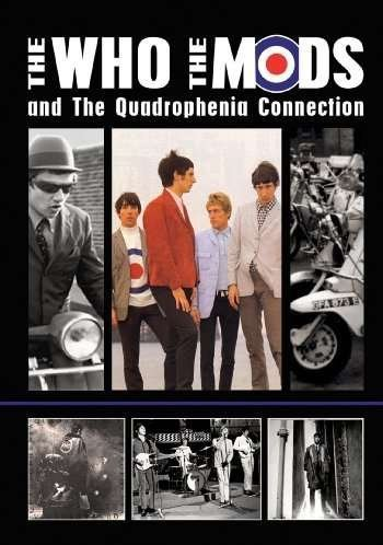 Who Who The Mods & The Quadropheni Nr