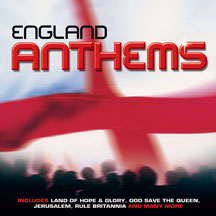 England Anthems England Anthems
