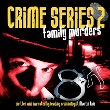 Crime Series Vol. 2 Familymurders