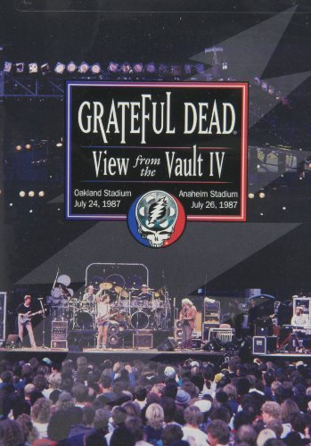 Grateful Dead Vol. 4 View From The Vault Nr
