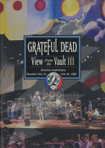 Grateful Dead Vol. 3 View From The Vault Nr